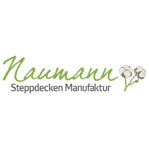 Logo Naumann Steppdecken Manufaktur