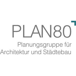 Logo Plan 80