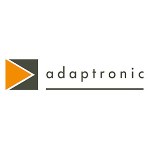 Logo Adaptronic