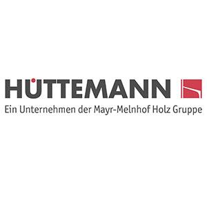 Logo Hüttemann