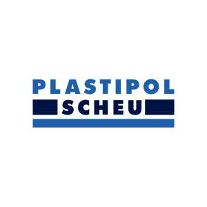 Logo Plastipol Scheu