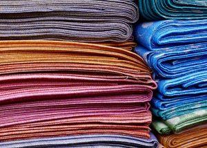 Stockbild Nachfolgekontor für Textilien