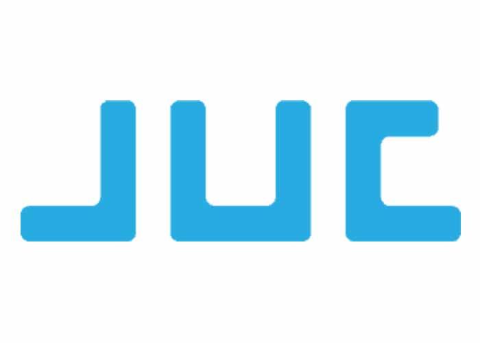 Logo JUC