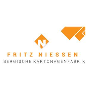 Logo Bergische Kartonagenfabrik Fritz Niessen