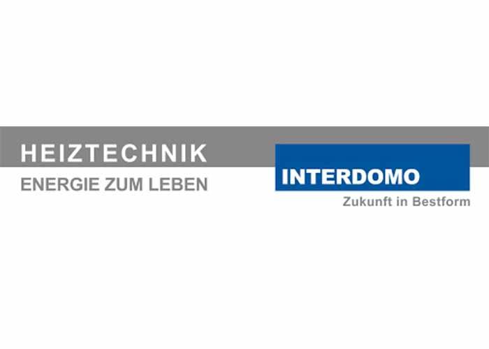 Logo Interdomo