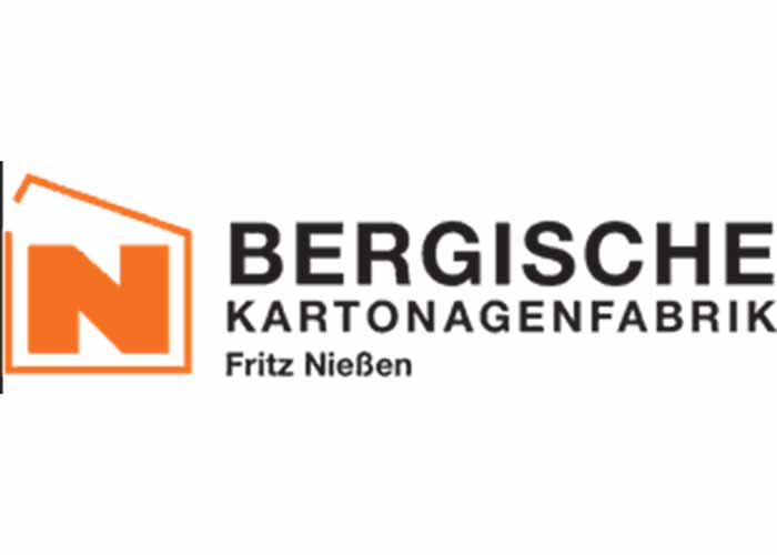 Bergische Kartonagenfabrik Logo