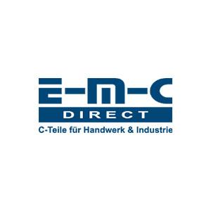 Logo E-M-C