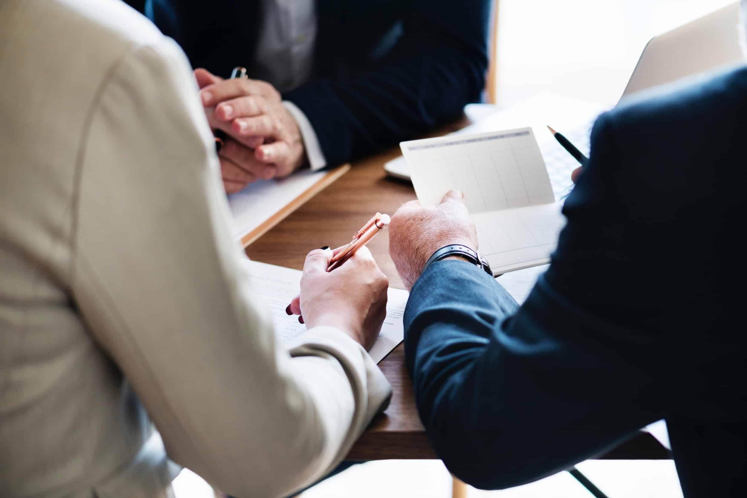 BVMW: Runder Tisch Finanzen und Unternehmenswert