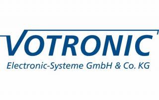 Verkauf Votronic; Votronic Logo