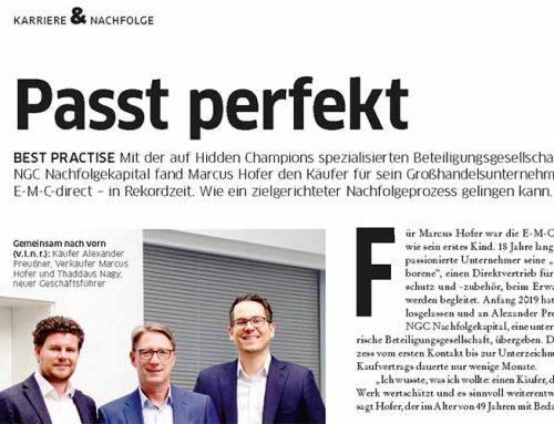 "Projekt ""RICHTER"" im DUB-Magazin"