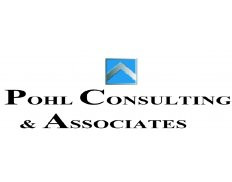 Logo Pohl Consulting & Associates