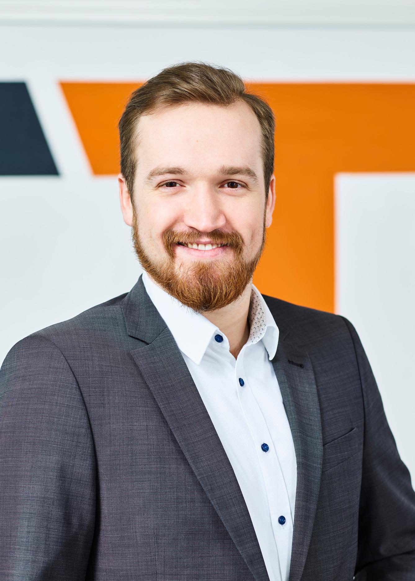 Benedikt Pohlner