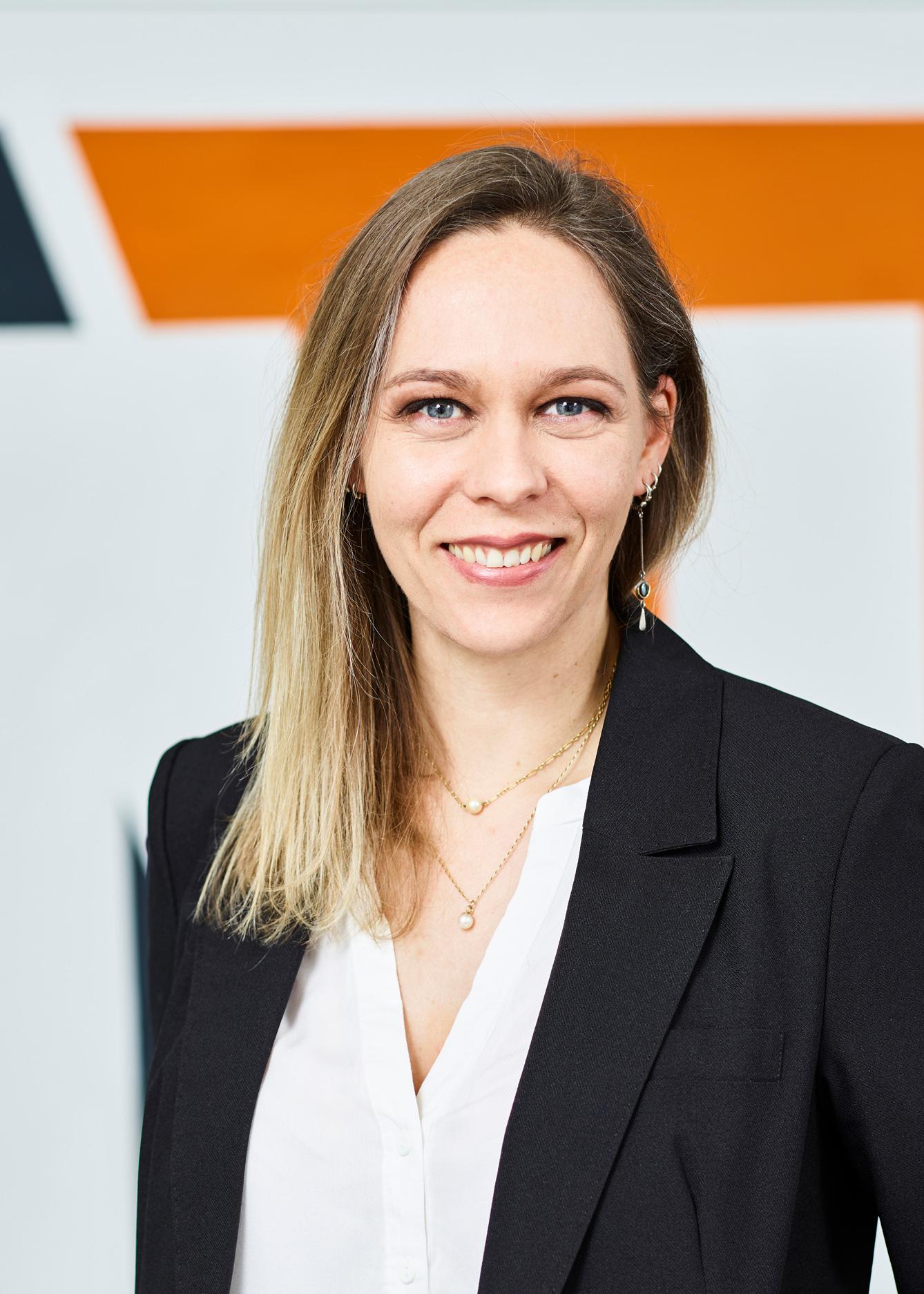 Sydné Dawn Bruwer