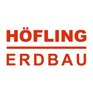 Logo Höfling Erdbau