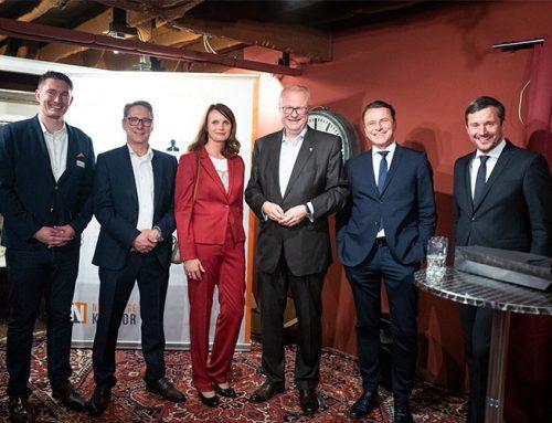 """UnternehmenKultur – """"Zwischen Küchentisch und Management-Board: Familienunternehmen als Erfolgsmodell?"""""""