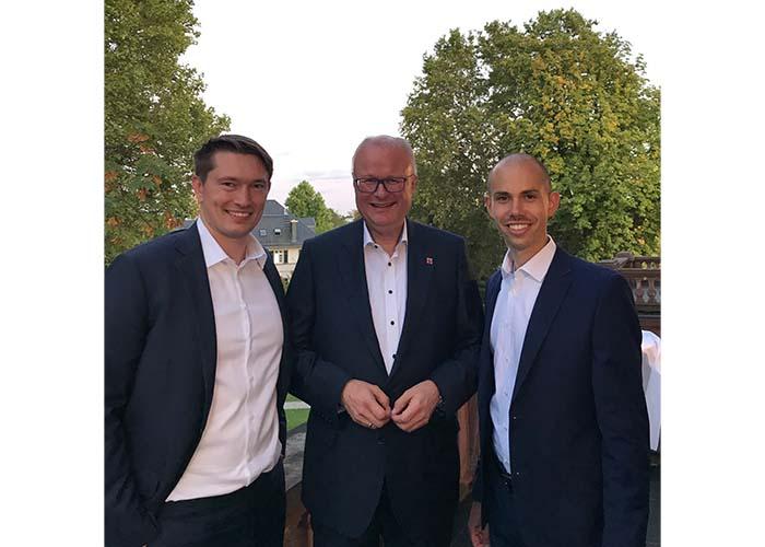 Will, Schäfer, Schmidt