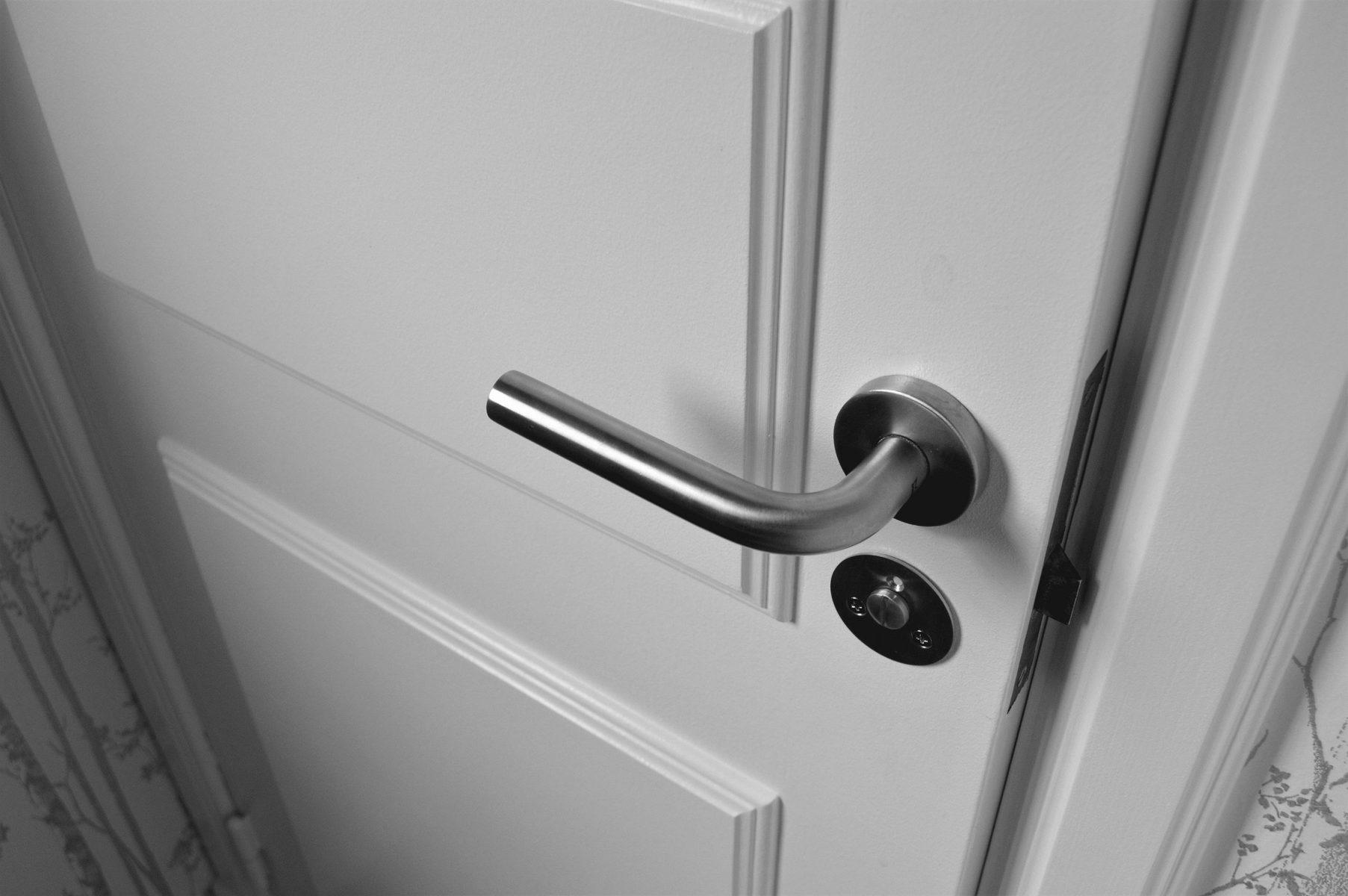Tür Symbolbild