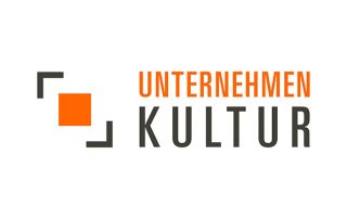 UnternehmenKultur Logo