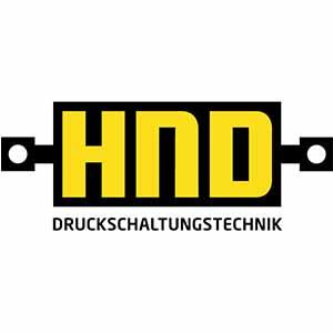 Logo HND