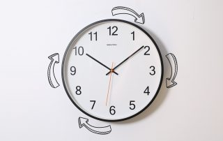 Symbolbild Zeit