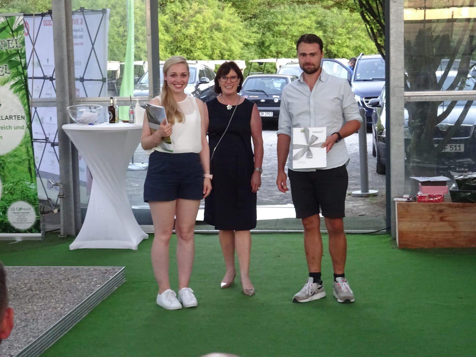 BVMW Golfturnier 2020 August
