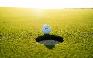 Golf Symbolbild
