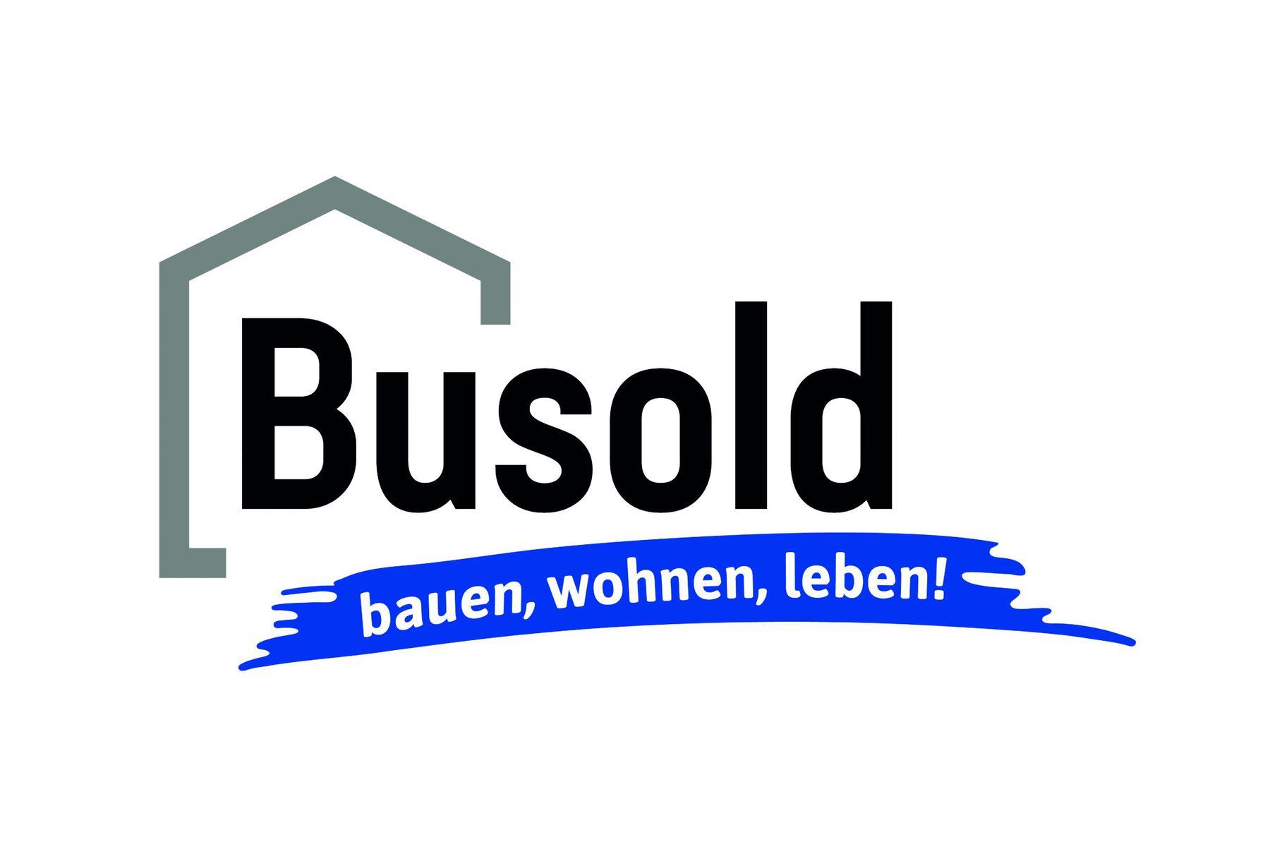 SCHORN Referenzen Busold Logo