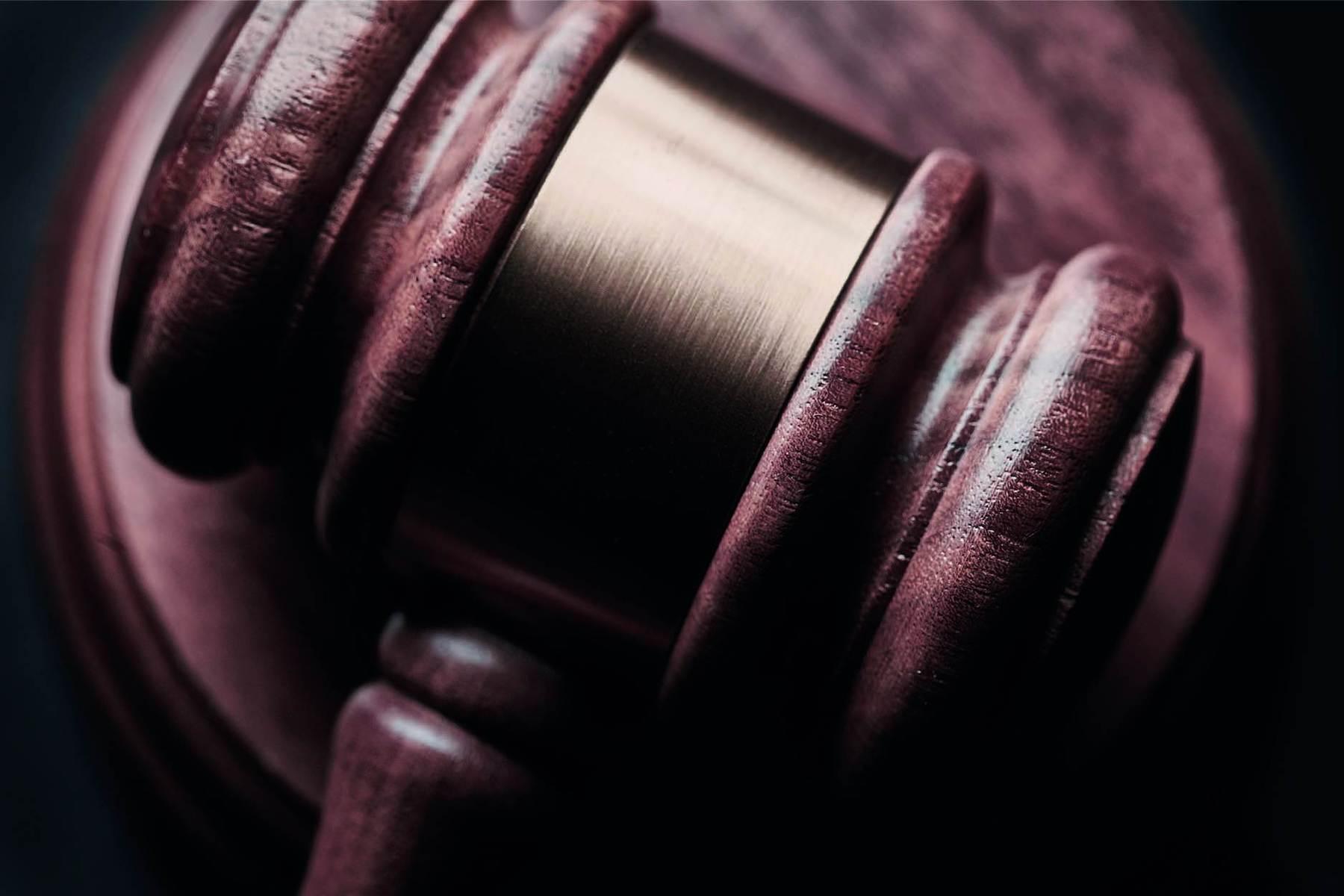 Prozesserfahrener Anwalt Symbolbild Blogartikel