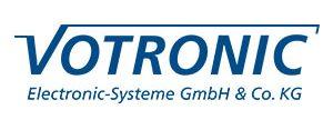 Logo Votronic Schmal Logo