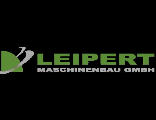 Verkauf Leipert Maschinenbau GmbH
