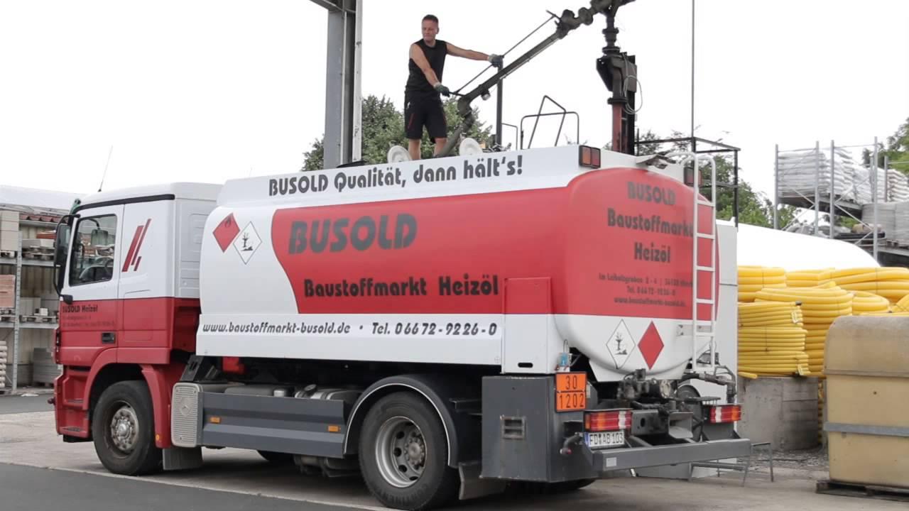 Busold Tanker