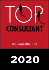Wir sind TOP Consultant 2020