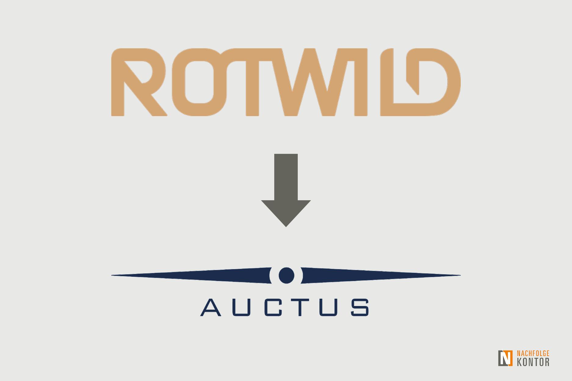 Nachfolgekontor begleitet den Verkauf der Agentur Rotwild