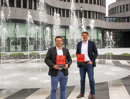 Nachfolgekontor GmbH erneut mit Beratersiegel ausgezeichnet
